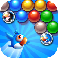 Bubble Bird Rescue 2 – Shoot! 3.3.7 APK MOD (Unlimited Everything)