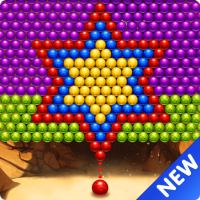 Bubble Fire  2.6 APK MOD (Unlimited Everything)