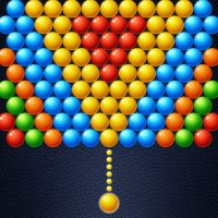 Bubble Shooter Mania Blast 1.38 APK MOD (Unlimited Everything)