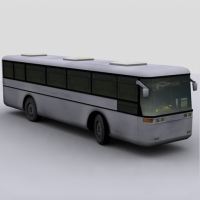 Download Bus Parking 3D 4.8 APK MOD (Unlimited Everything)