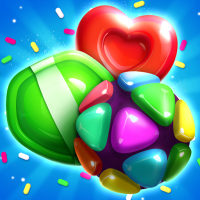 Download Candy Bomb Smash 1.1.2.35 APK PRO (Unlimited Everything)