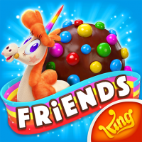 Download Candy Crush Friends Saga 1.53.5 APK MOD (Unlimited Everything)
