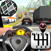 Car Driving School 2020: Real Driving Academy Test  2.6 APK MOD (Unlimited Everything)