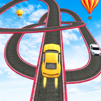 Download Car Stunts: Car racing games& Free GT Car Games 1.18 APK MOD (Unlimited Everything)