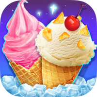 Download Carnival Ice Cream Maker – Sweet Desserts 1.4 APK PRO (Unlimited Everything)