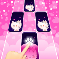 Download Catch Tiles Magic Piano: Music Game 1.0.9 APK PRO (Unlimited Everything)