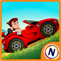 Download Chhota Bheem Speed Racing – Official Game 2.26 APK MOD (Unlimited Everything)