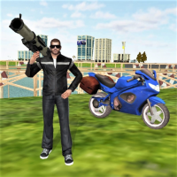 Download City of Crime Liberty 1.3 APK MOD (Unlimited Everything)