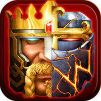 Clash of Kings:The West  2.108.0 APK MOD (Unlimited Everything)
