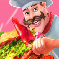 Cooking Warrior Cooking Food Chef Fever  2.6 APK MOD (Unlimited Everything)