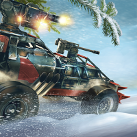 Crossout Mobile – PvP Action  0.13.4.42202 APK MOD (Unlimited Everything)