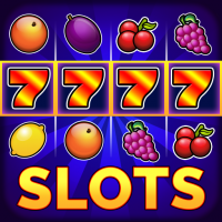 Download Cyber Slots – Casino slot machines free 2.2 APK MOD (Unlimited Everything)