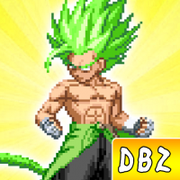 Download DBZ : God of Saiyan Fighters 1.0.1 APK PRO (Unlimited Everything)