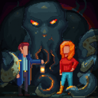 Download Dark Things – detective quest 3.63 APK PRO (Unlimited Everything)
