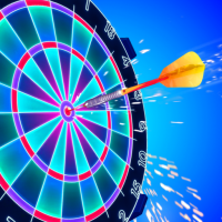 Darts of Fury  3.2.0312.1100 APK MOD (Unlimited Everything)