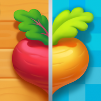 Differences Ranch Journey  7.1 APK MOD (Unlimited Everything)