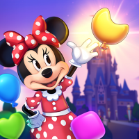 Disney Wonderful Worlds for Android (Mod)