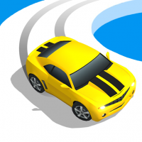Download Drift Race 3D:Idle Merge Car Tycoon 1.2 APK MOD (Unlimited Everything)