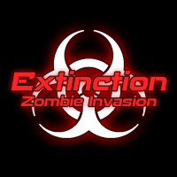 Download Extinction: Zombie Invasion 3.10.0 APK PRO (Unlimited Everything)