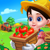 Download Farm House – Farming Games for Kids 3.7 APK MOD (Unlimited Everything)