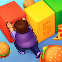 Download Fat Pusher 1.22 APK MOD (Unlimited Everything)