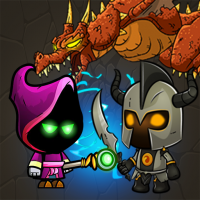 Final Castle Defence : Idle RPG  2.1.7 APK MOD (Unlimited Everything)