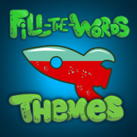 Find The Words – search puzzle with themes  3.0 (Mod)