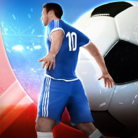 Football Rivals Multiplayer Soccer Game  1.38.5 APK MOD (Unlimited Everything)