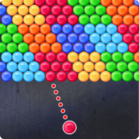 Free Bubbles Fun Offline Game  4.2 APK MOD (Unlimited Everything)