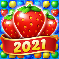 Fruit Diary Match 3 Games Without Wifi  1.33.0 APK MOD (Unlimited Everything)