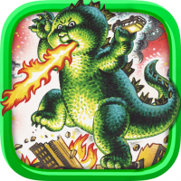 Garbage Pail Kids : The Game 1.5.164 APK MOD (Unlimited Everything)