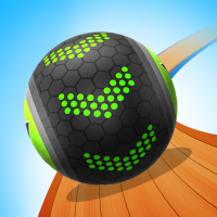 Going Balls 1.10 APK MOD (Unlimited Everything)