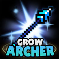 Download Grow ArcherMaster – Idle Action Rpg 1.2.8 APK PRO (Unlimited Everything)