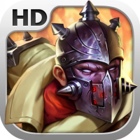 Heroes Charge  2.1.298 APK MOD (Unlimited Everything)