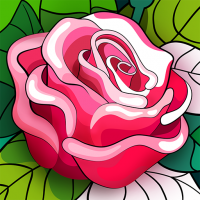 Hey Color Paint by Number Art & Coloring Book  1.4.6 APK MOD (Unlimited Everything)