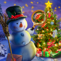 Download Hidden Objects: Christmas Quest 1.1.2 APK MOD (Unlimited Everything)