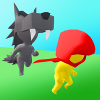 Download Hiding Race 3D 1.1.194 APK MOD (Unlimited Everything)