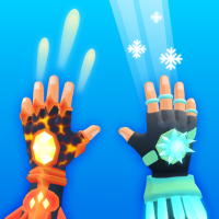 Ice Man 3D 1.2.1 APK MOD (Unlimited Everything)