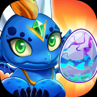 Download Idle Dragon Tycoon – Evolve, Manage, Simulation! 1.1.13 APK PRO (Unlimited Everything)