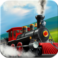 Download Idle Train Empire 202 APK PRO (Unlimited Everything)