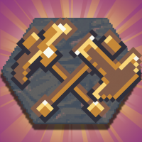 Download Idle Well: Dig a Mine 1.2.9 APK PRO (Unlimited Everything)