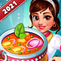 Indian Cooking Star: Chef Restaurant Cooking Games  2.7.2 APK MOD (Unlimited Everything)