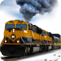 Download Indian Train Simulator Driver 1.0.32 APK PRO (Unlimited Everything)