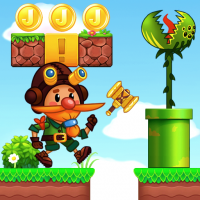 Download Jake's Adventure: Jump world & Running games! 🍀 2.0.3 APK PRO (Unlimited Everything)