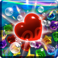 Jewel Abyss Match3 puzzle 1.19.0 APK MOD (Unlimited Everything)