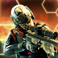 Download Kill Shot Bravo: Free 3D FPS Shooting Sniper Game 8.7 APK MOD (Unlimited Everything)
