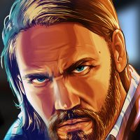 Download Last Outlaws: The Outlaw Biker Strategy Game 1.1.3 APK PRO (Unlimited Everything)