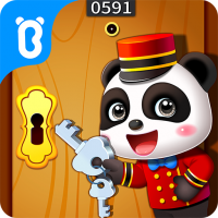Download Little Panda Hotel Manager 8.52.00.00 APK MOD (Unlimited Everything)