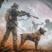 Live or Die: Zombie Survival  0.2.455 APK MOD (Unlimited Everything)