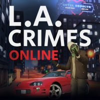 Download Los Angeles Crimes 1.5.6 APK PRO (Unlimited Everything)